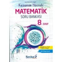 Seviye Yayınları 8. Sınıf Matematik Soru Bankası