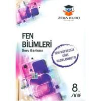 Zeka Küpü Yayınları 8. Sınıf Fen ve Teknoloji Konu Anlatımlı