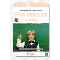 Bilfen Yayınları 6. Sınıf Tüm Dersler Soru Bankası