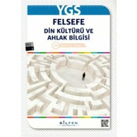 Bilfen Yayınları Ygs Felsefe Din Kültürü ve Ahlak Bilgisi 30Lu Deneme Kitabı