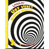 Sadık Uygun Yayınları Üst Düzey Soru Modelleri 3. Sınıf
