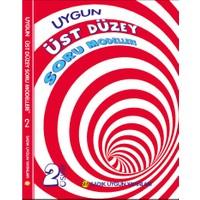 Sadık Uygun Yayınları Üst Düzey Soru Modelleri 2. Sınıf