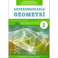 Antrenman Yayıncılık Antremanlarla Geometri - 2