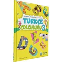 Üçgen Yayınları 3. Sınıf Türkçe Yolculuğu