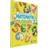Üçgen Yayınları 3. Sınıf Matematik Yolculuğu
