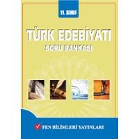 Fen Bilimleri Yayınları 11. Sınıf Türk Edebiyatı Soru Bankası