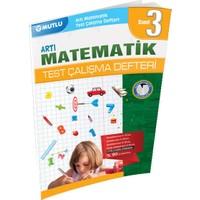Mutlu Yayınları 3. Sınıf Artı Matematik