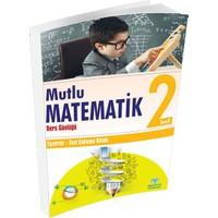 Mutlu Yayınları 2. Sınıf Matematik Ders Günlüğü