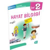 Mutlu Yayınları 2. Sınıf Hayat Bilgisi Çalışma Test Kitabı