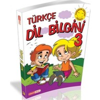 Kırmızı Beyaz Yayınları Türkçe Dil Bilgini 3