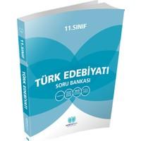 Sözün Özü Yayınları 11. Sınıf Türk Edebiyatı Soru Bankası
