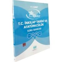 Sözün Özü Yayınları 11. Sınıf T C İnkilap Tarihi Soru Bankası