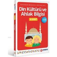 Coşku Yayınları 8. Sınıf Kames Din Kültürü Ahlak Bilgisi 2015