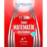 Bilgiyolu Yayınları D Virtue 11. Sınıf Temel Matematik