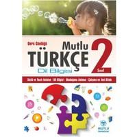 Mutlu Yayınları 2. Sınıf Türkçe Ders Günlüğü