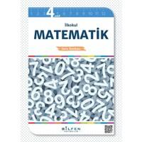 Biltest Yayınları 4. Sınıf Matematik Soru Bankası
