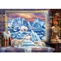 Art Puzzle Kutup Rüyası 1500 Parça Puzzle