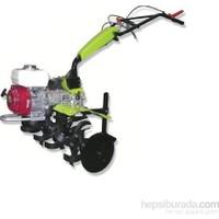 Grillo Çapalama Makinası Grillo 11500 Honda Gx 200