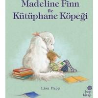 Madeline Finn İle Kütüphane Köpeği
