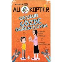 Ali Kopter 2: Okulun Gözde Öğrencisiyim