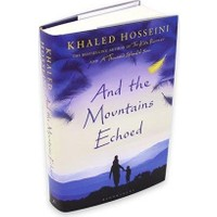 And The Mountains Echoed / Khaled Hosseını
