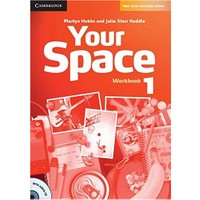 Your Space 1 Workbook