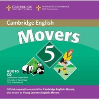 Movers 5 Learners English