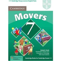 Movers 7 Students Book