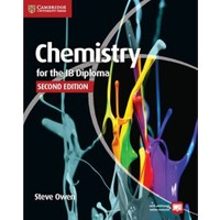 Chemistry For The Ib Diploma 2 Edition