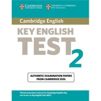 Key English Test 2 Students Book