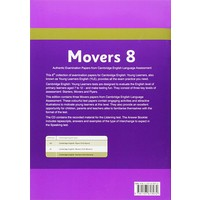 Movers 8
