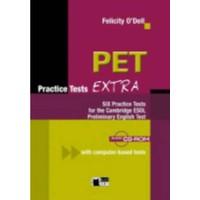 Pet Practice Tests Extra