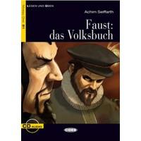 Faust: Das Volksbuch