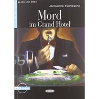 Mord İn Grand Hotel