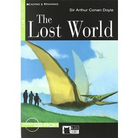 The Lost World Black Cat