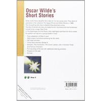 Oscar Wildes Short Stories Green Apple Step 2 Black Cat