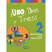 Uno Dos Tres 2 Gramatica Con Ejercicios