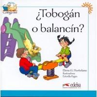 Tobogan O Balancin Lectura