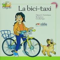 La Bici-Taxi