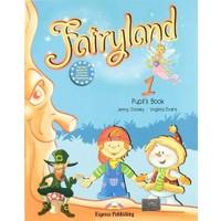 Fairyland Pupils Pack Level 1