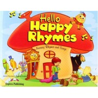 Hello Happy Rhymes