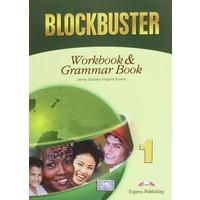 Blockbuster 1 Workbook Ve Grammar