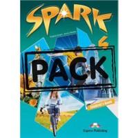 Spark 4 Cb