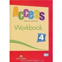 Access 4 Work Book