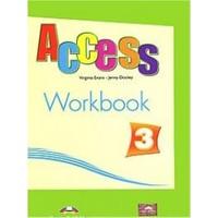 Access 3 Work Book