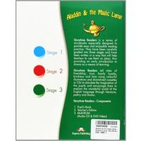 Aladdin The Magic Lamp