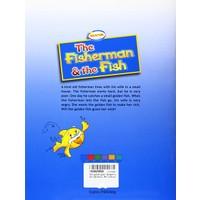 The Fisherman The Fish