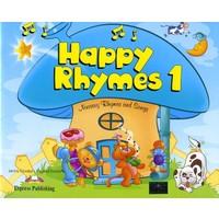 Happy Rhymes 1