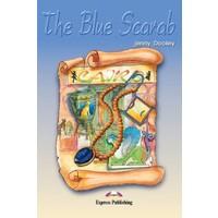 The Blue Scardo Jenny Dooley
