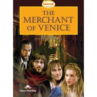 The Merchant Of Venice-Showtime Readers
